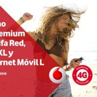 Los clientes de Vodafone disfrutarán de hasta seis meses de Spotify Premium gratis