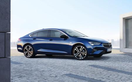 Opel Insignia 2020 6