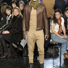 Foto 4 de 14 de la galería jean-paul-gaultier-otono-invierno-20102011-en-la-semana-de-la-moda-de-paris en Trendencias Hombre
