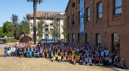Drupal Developer Days Barcelona 2012: la comunidad internacional drupalera toma Barna y Twitter