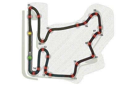 GP de Hungría F1 2011: análisis de Hungaroring
