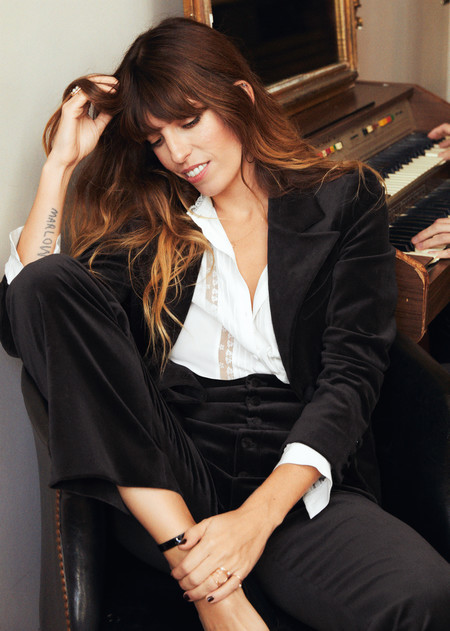 &other stories navidad lou doillon