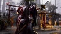 Espero que estéis preparados para pasar miedo con la nueva luchadora de Killer Instinct