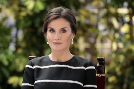 Mejores Looks De Letizia Ortiz 2018