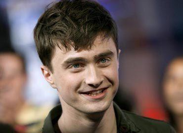 Daniel Radcliffe, inversor de lujo