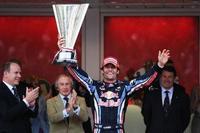 Segunda victoria consecutiva de Mark Webber y polémico final en Mónaco [Actualizado]