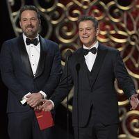 Ben Affleck y Matt Damon nos contarán la historia de una millonaria estafa a McDonald's a través del Monopoly