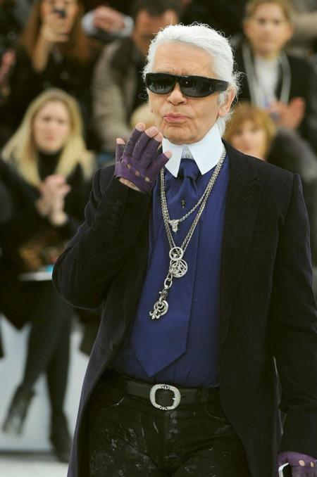 Los mundos imaginarios de Lagerfeld para Chanel