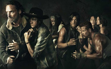 Walking Dead Cine Zombi2