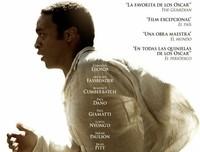 '12 años de esclavitud', la película