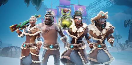 Sea of Thieves: te explicamos cómo funciona el nuevo sistema de temporadas que está a punto de llegar al juego