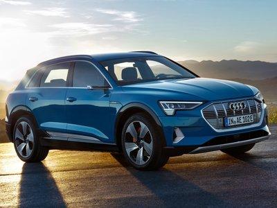 Se retrasa cuatro semanas la llegada del Audi E-Tron, por un problema de software