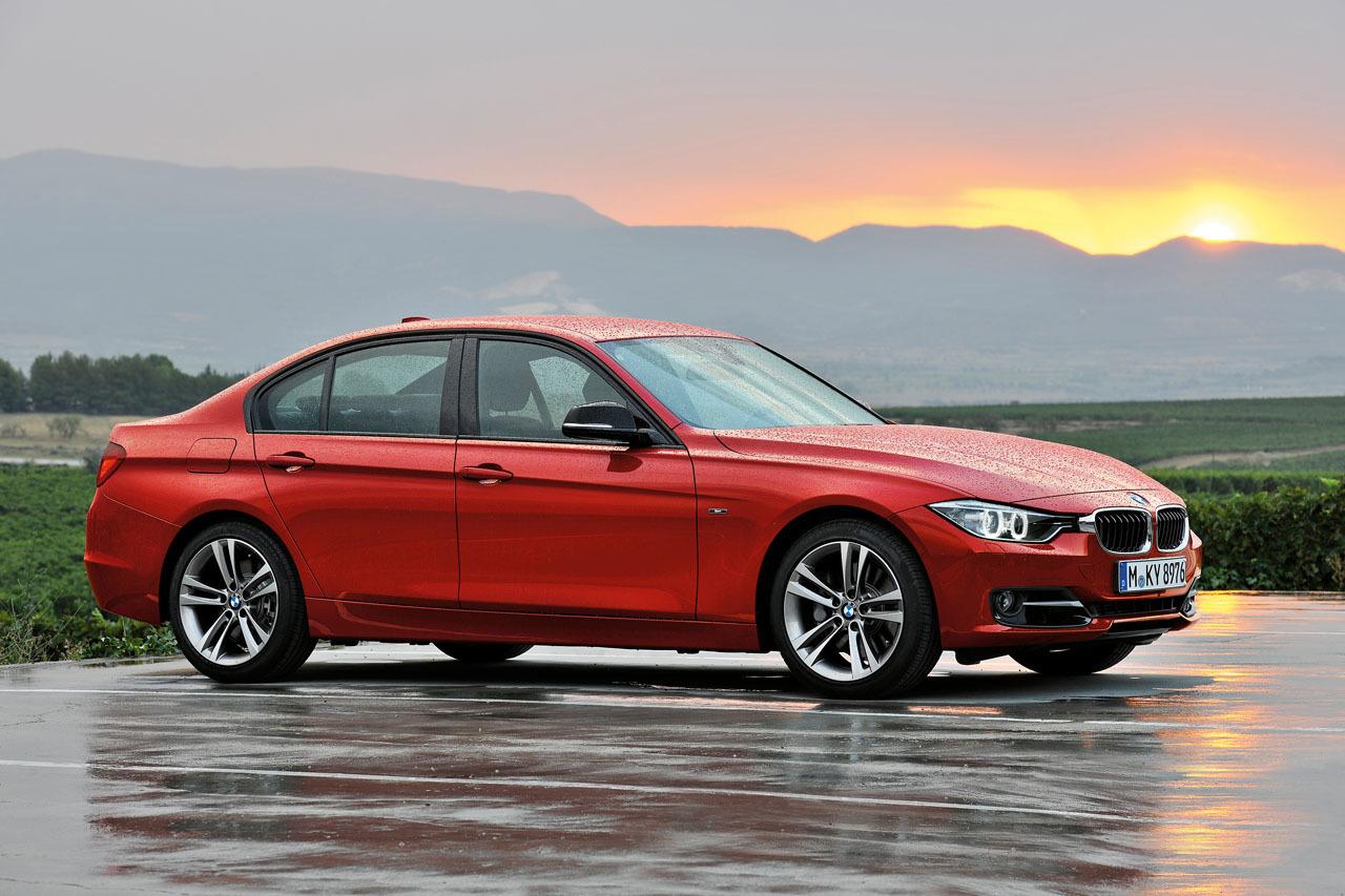 Foto de BMW Serie 3 Berlina 2012 (57/78)
