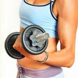A la hora de entrenar el músculo, ¿qué es más recomendable, cantidad o intensidad?