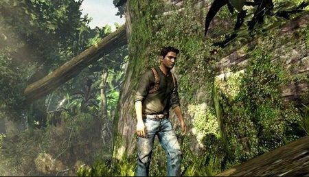 'Uncharted Portable', primera imagen a gran calidad