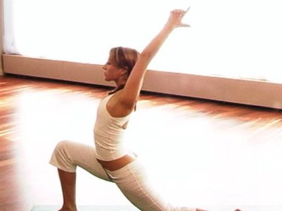 Yoga, ideal para aumentar la fertilidad