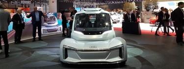 Audi suspende su proyecto de coche volador junto a Airbus: era una solución de movilidad demasiado compleja
