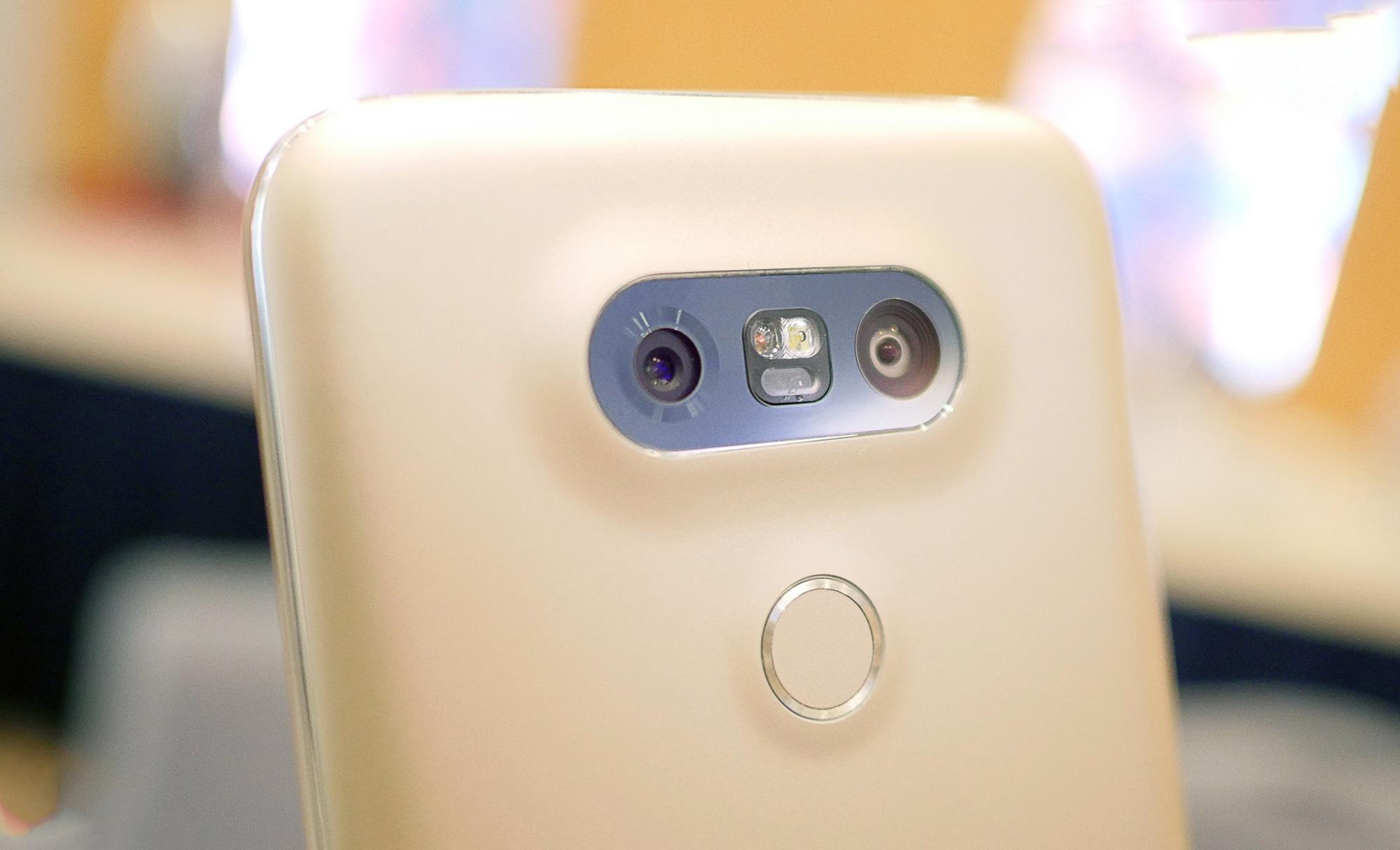 Foto de LG G5 (12/14)