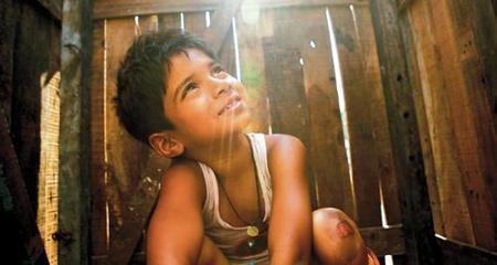 'Slumdog Millionaire', colosal tomadura de pelo