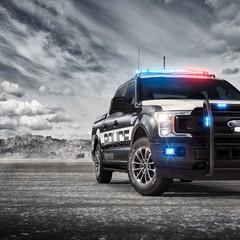 Foto 2 de 9 de la galería ford-f-150-police-responder en Motorpasión México
