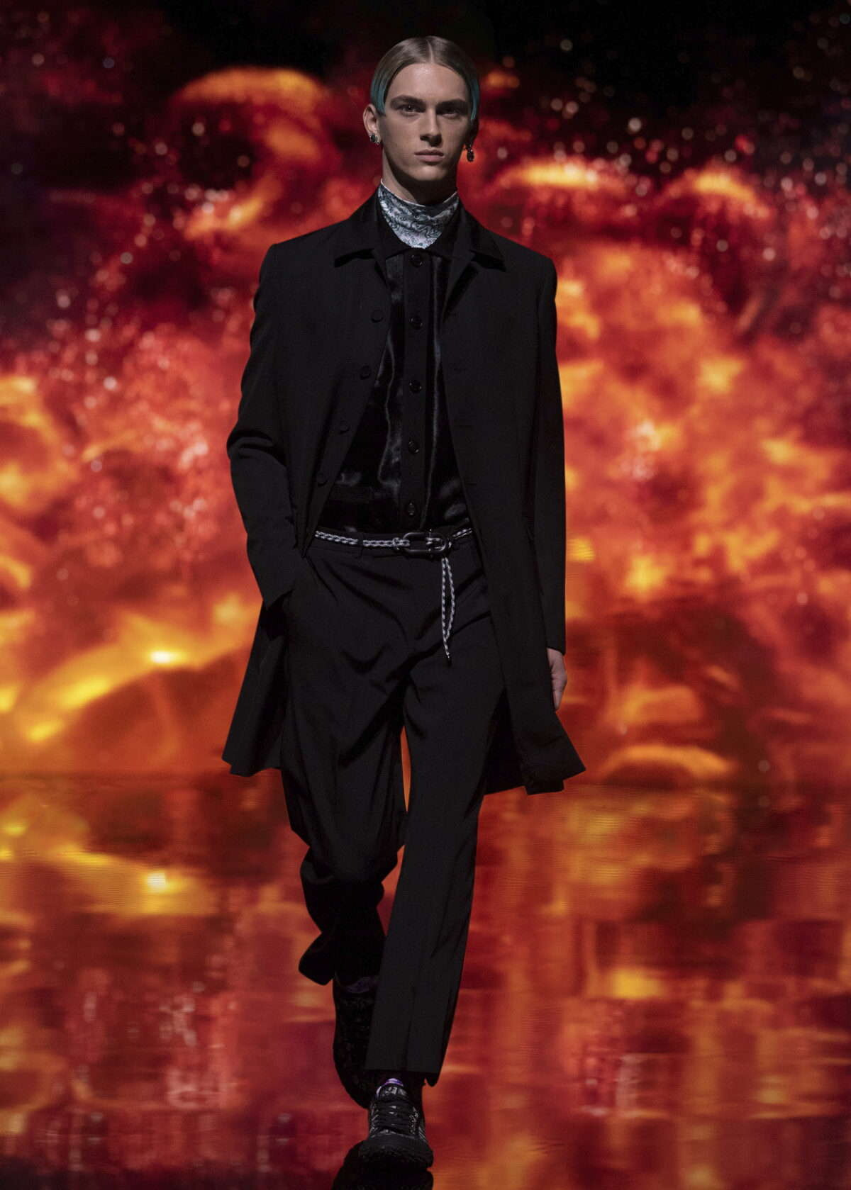Foto de Dior Men Otoño 2021-2022 (40/45)