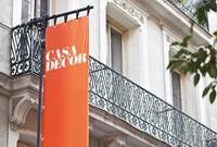 Casa Decor Madrid 2014 abre sus puertas