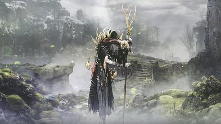 Las Revenant tratarán de poner en apuros a Kratos y el nuevo vídeo de God of War lo demuestra