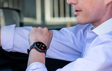 El smartwatch TicWatch E3 de última generación con Wear OS y Google Play a precio mínimo histórico en Amazon de 169,99 euros