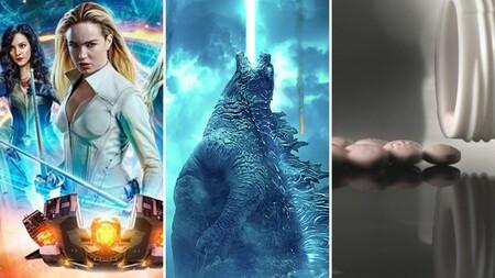 Los estrenos de HBO España en mayo 2021: todas las nuevas series, películas y documentales