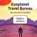 Ahora puedes viajar virtualmente a planetas extraterrestres gracias a la NASA