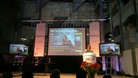 Nokia tiene en cartera más de 50 mejoras para Symbian durante 2011