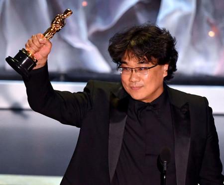 Óscar 2020: Bong Joon-ho gana el premio a la mejor dirección por 'Parásitos'