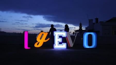 DelightFULL nos ayuda a iluminar las noches de verano de un modo original con su nueva colección