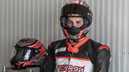 Jordi Torres Honda Skb 2020