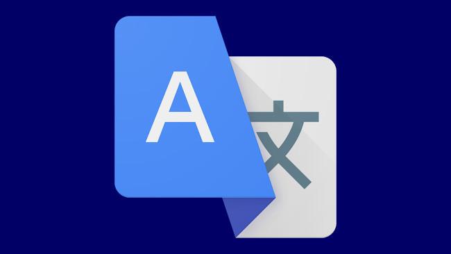 El Traductor de Google™ prueba la detección automáticamente de idiomas en el manera cámara