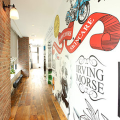 Foto 4 de 5 de la galería khiels-presenta-su-primer-spa en Trendencias