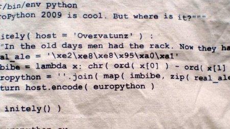 Apple podría estar preparando un nuevo lenguaje de programación para reemplazar a Objective-C