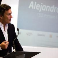 Alejandro Agag nos desvela todos los secretos de la Fórmula E (1)