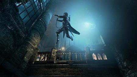 Video de la primera misión completa de Thief