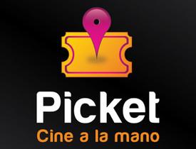 Picket, todos los cines en una sola aplicación [Especial Apps de México]