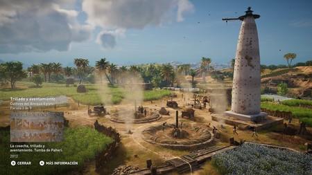 Ahora puedes descargar gratis los tours educativos de Assassin's Creed en Grecia y Egipto