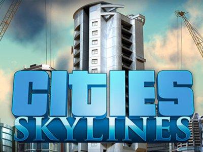 Juega gratis Cities: Skyline este fin de semana en Steam