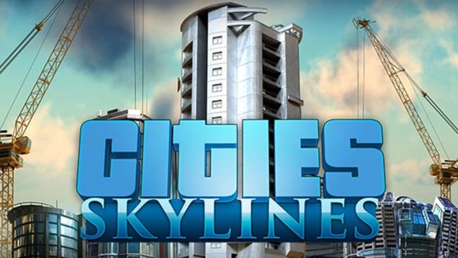 Crea Tu Ciudad Con Cities Skylines Para Android