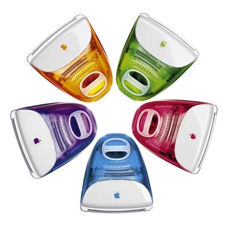 El iMac G3 original acaba de cumplir 20 años