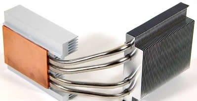 Sistema de refrigeración de la PS3