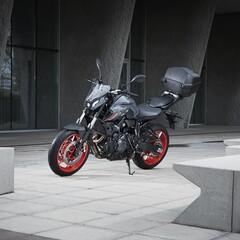 Foto 16 de 75 de la galería yamaha-mt-07-2021-prueba en Motorpasion Moto