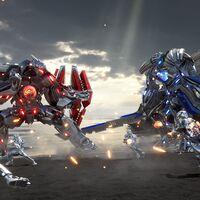 Las batallas de robots y mechas gigantes de Exomecha finalmente no comenzarán este mes y se retrasan hasta 2022