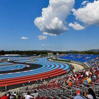 Francia cancela su Gran Premio de Fórmula 1 mientras que Silverstone anuncia que correrán a puerta cerrada