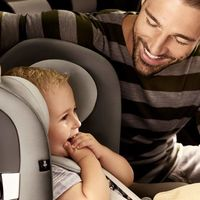 Esta silla para coche Cybex permite llevar a contramarcha a tu bebé y está rebajada hoy en Amazon