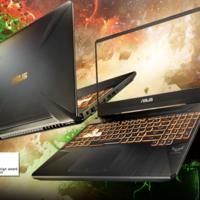 Asus TUF Gaming con Ryzen 7 3750H, 8 GB RAM, 256GB SSD, GeForce GTX1660Ti, más barato en eBay: 799 euros